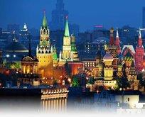 Rusya'ya vize engeli kalktı