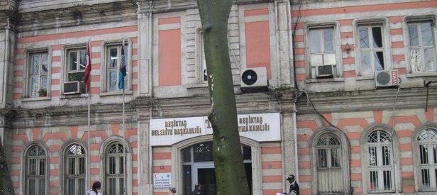 Beşiktaş Belediyesine 19 Mayıs soruşturması