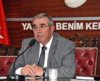 AK Partili eski vekil FETÖden gözaltına alındı