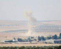 İki köy daha YPGnin elinden kurtarıldı
