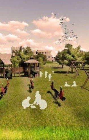 Yedikule Bostanları, Kentsel Tarım Parkı'nda yaşayacak