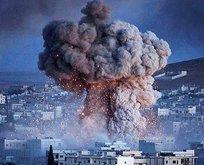 Esad Rejimi yine masumları hedef aldı!