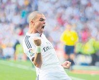 Pepe'ye tavan ücret