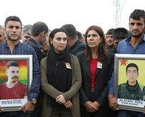 HDPKK'lı Yüksekdağ'a komik ceza