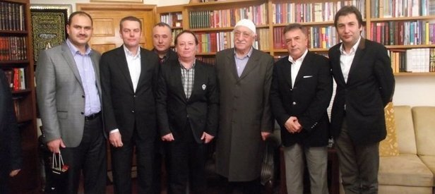 Barbaros Muratoğlu gözaltına alındı iddiası