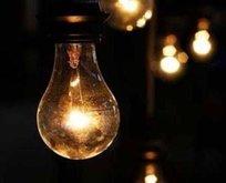 Dikkat İstanbulda elektrik kesintisi olacak!
