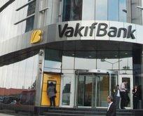 VakıfBank'ın net kârı 2.7 milyar TL