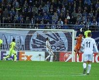 Konyaspor eli boş döndü