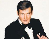 James Bond öldü