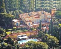 Villa Les servet!