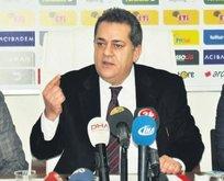 Eskişehirspor 'da Ünal 'devam' dedi