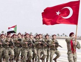 İşte İslam Ordusunun gücü