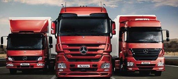 Mercedes-Benz'de özel fırsatlar