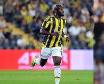 Fenerbahçe bombaları arka arkaya patlattı