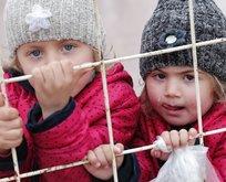 Almanyada 9 bin çocuk kayıp