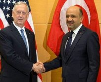 ABD'den Türkiye'ye 'PKK/PYD' mektubu
