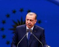 Erdoğan'dan Brüksel'de üç kritik görüşme