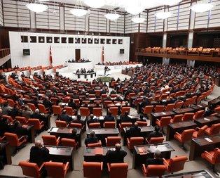 Erdoğan,TBMMdeki olağanüstü oturuma katılacak