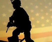 Afganistanda 2 Amerikan askeri öldürüldü