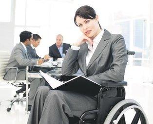 Engelliye yaş şartı yok