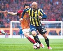 Süper Lig kulüpleri kuyruk oldu!