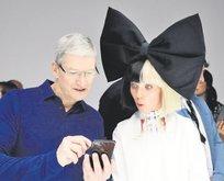 iPhone YEDİ!