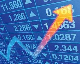 Dolar çakıldı, Borsa rekor yeniledi