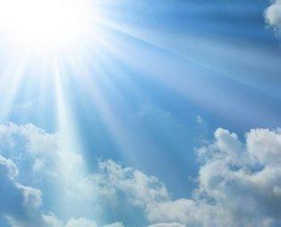 Meteoroloji açıkladı! Hava sıcaklıkları...