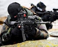 PKKnın üst düzey yöneticilerine operasyon!