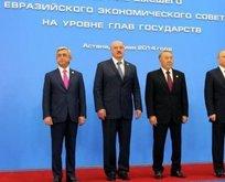 Ermenistan rahatsız oldu!