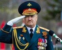 Rus generale DEAŞ bombası