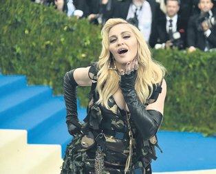 Madonna'ya 'Mahrem' tazminatı