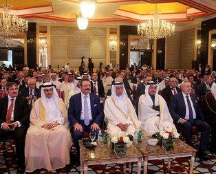 140 milyar $'lık Katar fırsatı