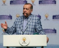 Erdoğan'dan ABD'ye PKK resti