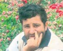 Kayseri'de kontör cinayeti