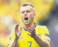 Trabzon'da yeni rota Larsson