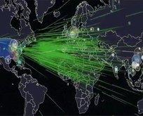 Siber saldırının ABDye maliyeti 7 milyar dolar
