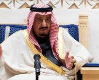 Arabistan çalkalanıyor! Kral, prensi tutuklattı