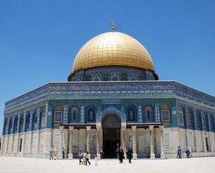 Hamas'tan İsrail'e sert tepki