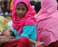 Arakanlı Müslümanlar, Bangladeşe sığınmaya devam ediyor