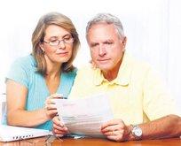 Emekliye en az 1.482 lira maaş