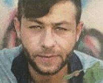 O PKK'lı terörist İzmir'de yakalandı