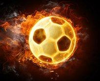 Ünlü teknik direktör Süper Ligde