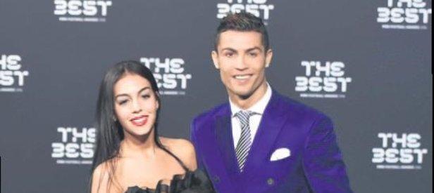 Ronaldo 7 istiyor