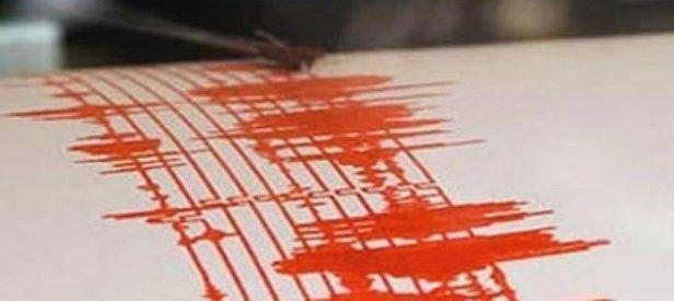 Vanda 4.2 büyüklüğünde deprem