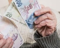 Emekliye yüksek promosyon fırsatı