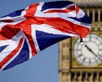 İngiltere ekonomisi alarm veriyor!