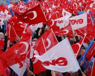 AK Parti sistemi 6 maddede anlatıyor