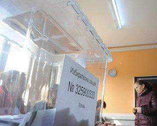 Türkiyedeki seçmene kirli tuzak
