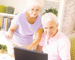 Emeklinin maaşı haftaya cepte
